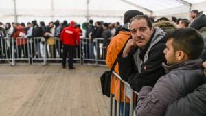 Tragischer Tod eines Flüchtlings oder nur ein neues Gerücht?
