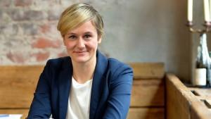 Erstes Bewerber-Duo für SPD-Parteispitze