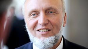 Hans-Werner Sinn distanziert sich von Anti-Euro-Partei