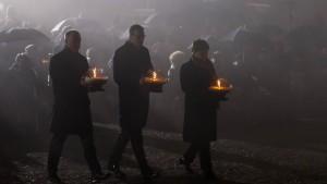 Israel kritisiert polnische Strafvorschrift