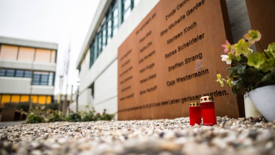 Leben nach der Germanwings-Katastrophe