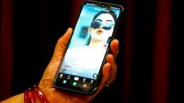 Indien verbietet Dutzende chinesische Apps