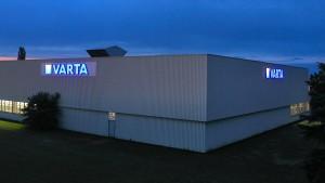 Produzent von Hörgerätebatterien will E-Autobatterien bauen