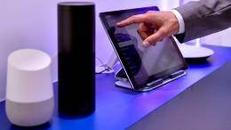 Amazon kauft Anbieter von W-Lan-Routern