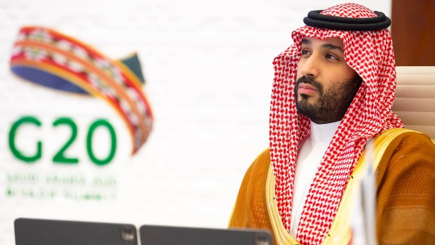 Saudischer Kronprinz genehmigte Operation gegen Khashoggi