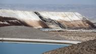 Umweltkatastrophe in Israel