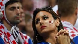 Die Fifa will weniger Fans in Nahaufnahme zeigen