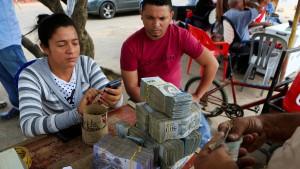 Venezuela führt im August neue Währung ein