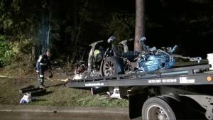 Autopilot war bei tödlichem Crash in Texas nicht eingeschaltet