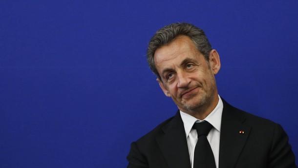 Empörung über Sarkozys Stasi-Vergleich