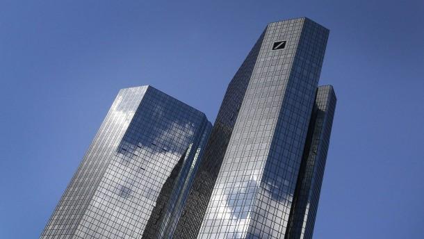 So plant die Deutsche Bank die Zukunft des Investment-Bankings