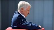 In der Kritik: Innenminister Horst Seehofer (CSU)