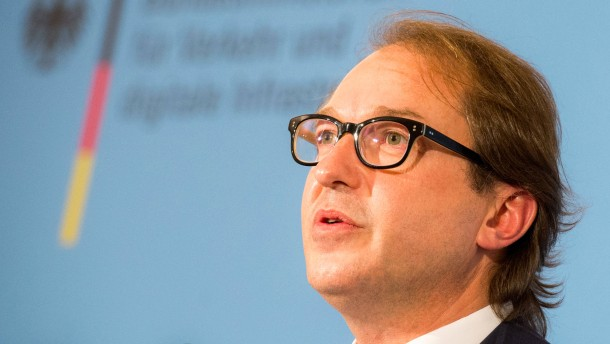 Fiat lässt Dobrindt abblitzen