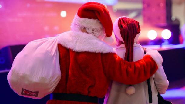Polizei ermittelt nach eigener Weihnachtsfeier