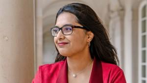 Was eine junge Aktivistin im Stadtparlament will