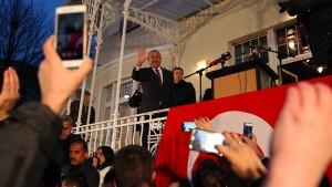 Cavusoglu: Türken werden in Deutschland systematisch unterdrückt