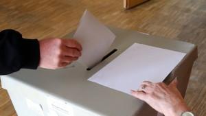 Nächste Kommunalwahlen am 14. März 2021