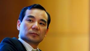 China macht seinem Unternehmerstar den Prozess