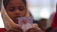 Christen in Bangladesch leben in Angst