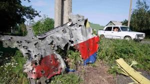 MH17-Ermittler am Absturzort verjagt