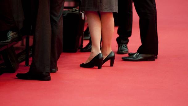 Union und SPD einigen sich auf Frauenquote