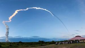 Wie Frankreichs Militär künftig Satelliten schützen soll