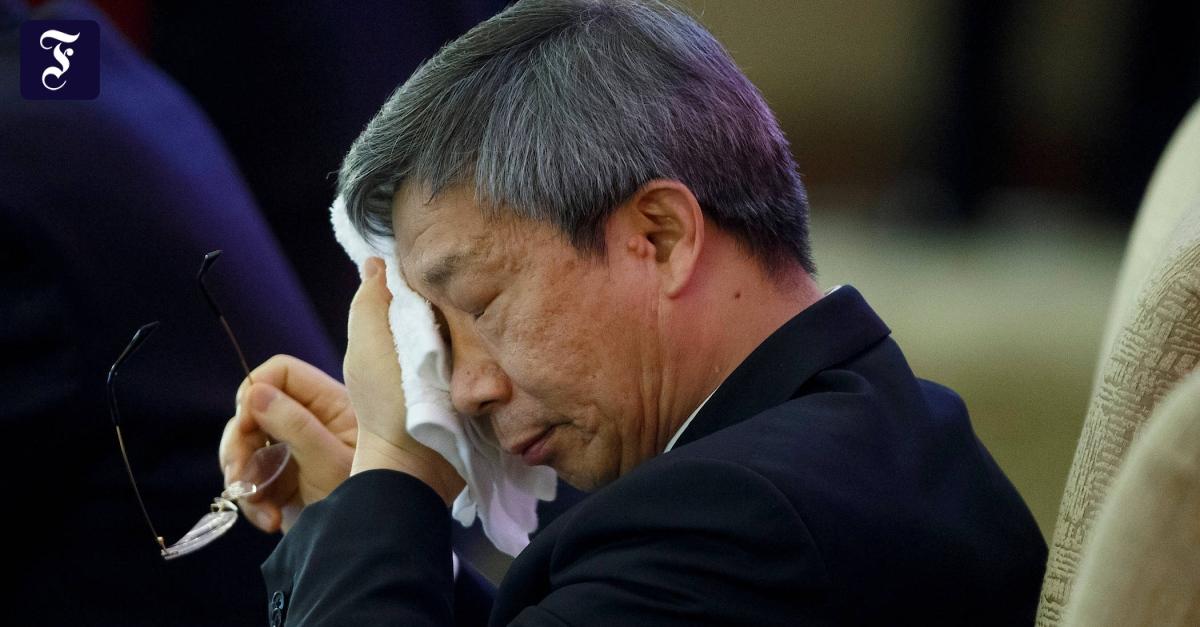 Coronavirus: Chinas Zentralbank stützt Wirtschaft mit 156 Milliarden Euro