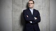Spahn wirbt für Koalition mit FDP und Grünen