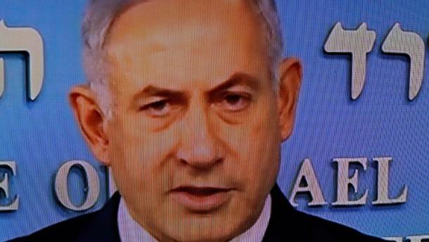 Israel bereitet sich auf iranischen Angriff vor