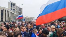 Junge Russen wollen auswandern