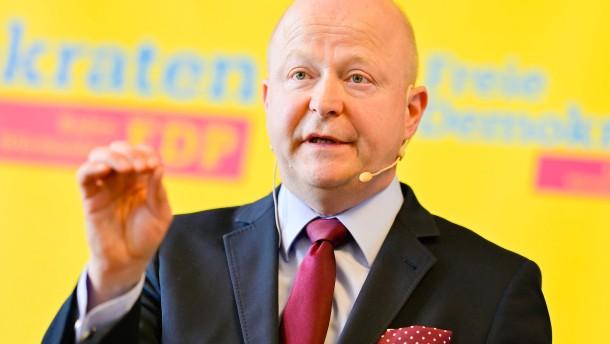 FDP will Emissionshandel ausweiten