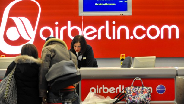 Air Berlin zahlt Passagieren Millionen Entschädigung