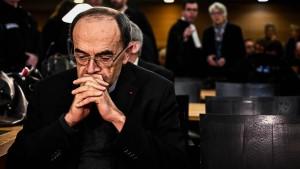 Erzbischof von Lyon freigesprochen