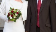 Nicht immer eine heile Welt: Eheschließung in Deutschland