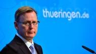 Thüringen steht noch