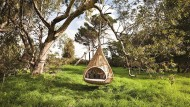 """Für das """"Nestrest"""" ließ sich Dedon von den Behausungen der Webervögel inspirieren."""