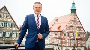 Kann die CDU doch Großstadt?