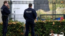 Fünfzehnjährige leistete bei Festnahme keinen Widerstand