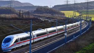 Bahn meldet viel mehr Fahrgäste zwischen Berlin und München