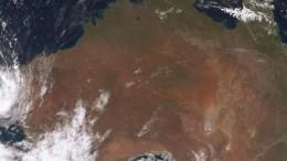 Zyklon sorgt in Australien für Verwüstungen