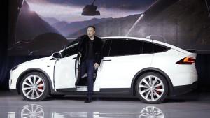Tesla verdoppelt Produktion – und enttäuscht Anleger