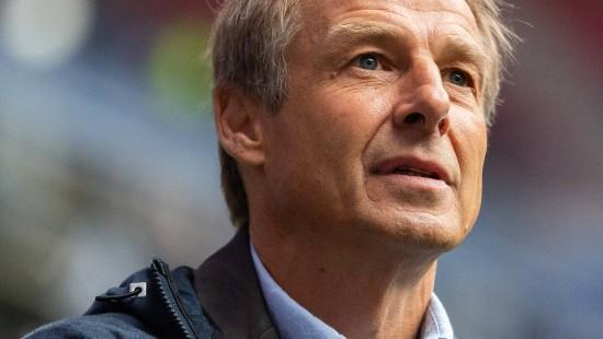 Klinsmann wird Trainer bei Hertha BSC