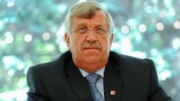 Stellungnahme der Bundesanwaltschaft zum Fall Lübcke