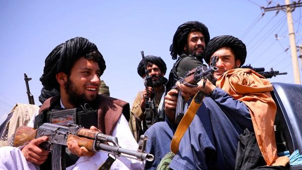 Taliban fordern von Deutschland finanzielle Hilfen