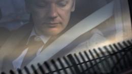 Assange soll Staatsbürgerschaft entzogen werden