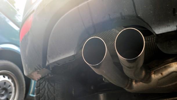 Wissenschaftler: Diesel eindeutig krebserregend