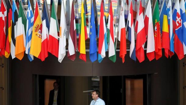 Bundesregierung und Opposition verhandeln im Juni über ESM