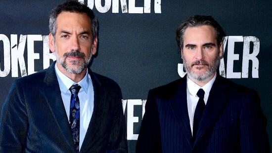 """""""Joker"""" für elf Oscars nominiert"""