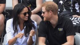 Verloben sich Prinz Harry und Meghan Markle bald?