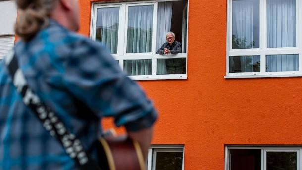 SPD will Musik für Eschborner Senioren